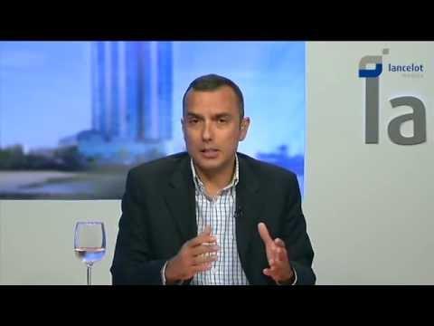 Entrevista del Día con César Martínez