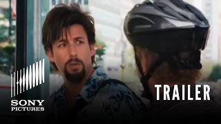 - Watch the Trailer for You Don't Mess With The Zohan