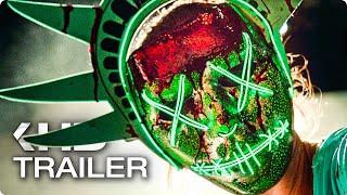 THE FIRST PURGE Trailer German Deutsch (2018)