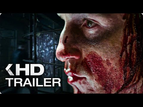 Marvel's THE PUNISHER Trailer 3 German Deutsch (2017) Netflix