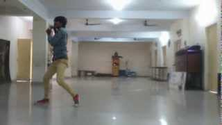 Auliya - Arun Vibrato Choreography