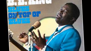 Watch Bb King Until I Found You video