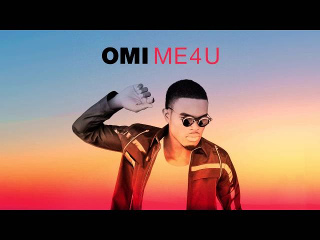 OMI - Hitchhiker (Cover Art)