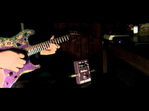 Washburn Soloist Distortion pedal