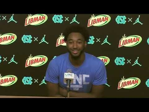 Leaky Black On Being Healthy, Stronger, Confident, Freshmen & More
