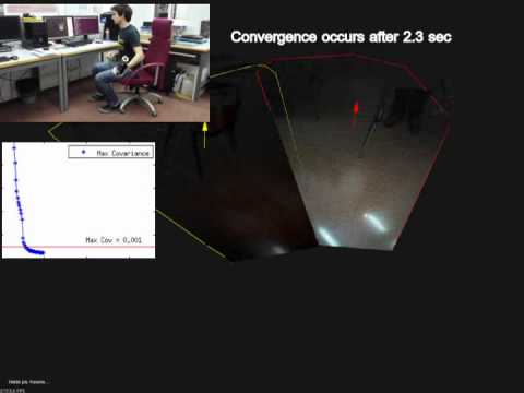 Extrinsic Calibration of Range Cameras