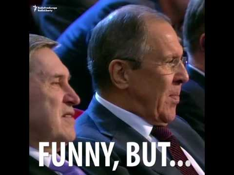 Putin Blows It With 'Reagan' Quote
