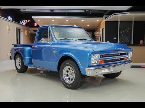 for truck chevrolet used cheyenne sale
