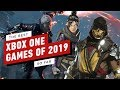 The Best Xbox One Games of 2019 So Far