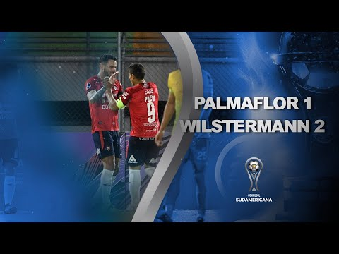 Palmaflor Wilstermann Goals And Highlights