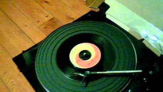 Peter and Gordon-Knight In Rusty Armour (45 RPM)