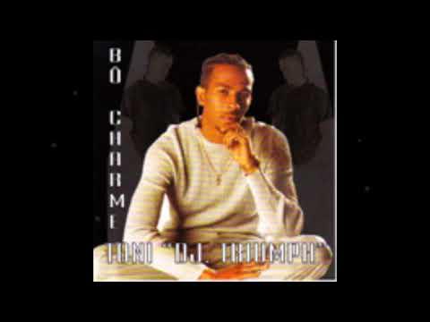 Tony DJ Triumph - Amor Inganod