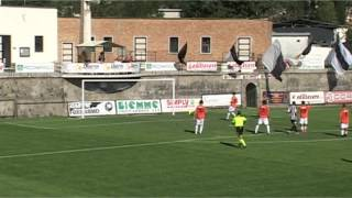 V.A.Sansepolcro-Massese 0-1 Serie D Girone E