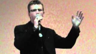"Matt Balsor - ""If The Rapture Was Yesterday"" - Southern Gospel"