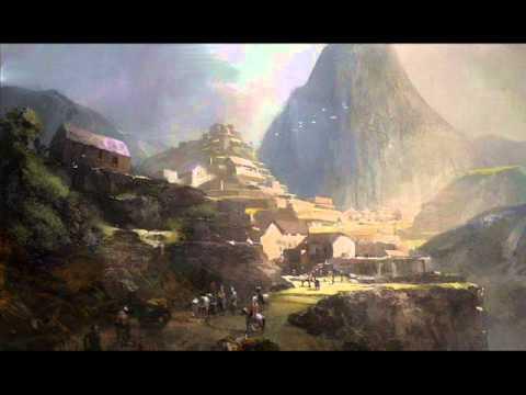 Civilization V music - Americas - Tribal Breath