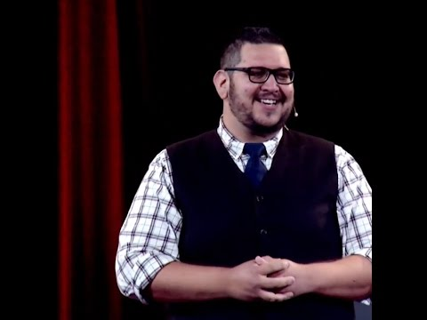 How can institutions deal with change   Reuben Lashley   TEDxSanAntonio