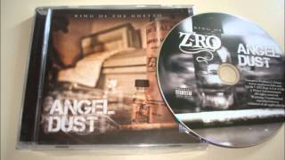 Z-Ro - Jaccers Wanna Know (feat. Mike D)