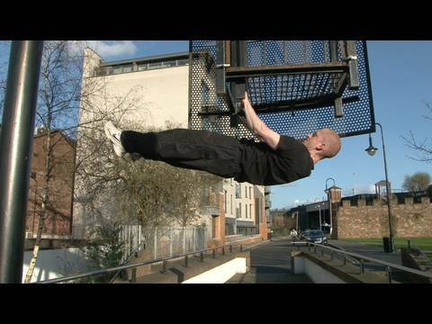 Download Strength Training And Conditioning For Parkour 2