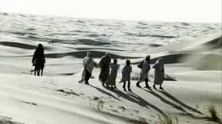 Hamid Baroudi - Caravane to Baghdad-