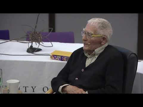 Tim Lenton Interviews James Lovelock