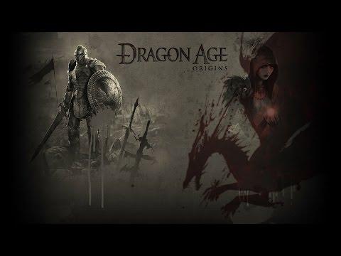 Dragon Age Origins Предыстории персонажей