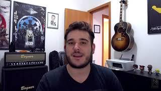 Baixar CASSINI REVIEW #8 Como Me Escuto Ao Vivo - Xtreme Ears (Tour Acústico Jota Quest)