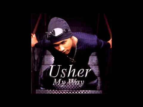 Usher -  One Day You'll Be Mine