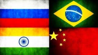 BRICS Set Up Reserves of $100B