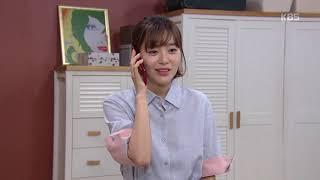 '감동 만개' 여름이와 다시 지내게 된 이영은♡ [여름아 부탁해] 20190816