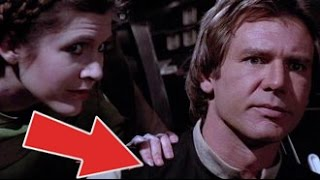 10 Most Notorious Star Wars Urban Legends