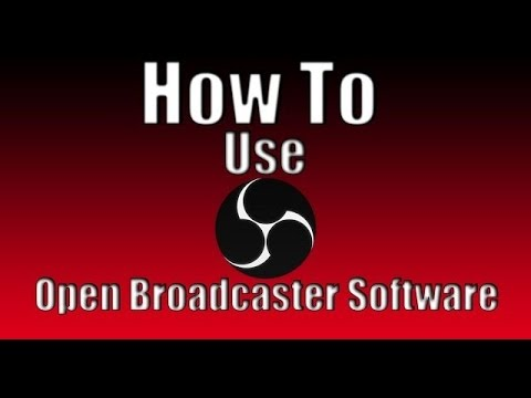 OBS Plugins, Global Sources, and Scenes Tutorial - 3/7