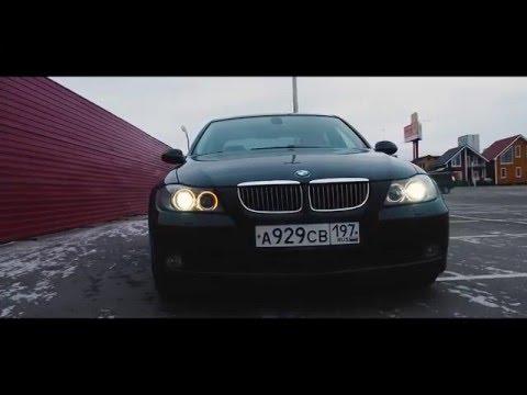 Тачка Бородача. Неожиданная покупка. BMW E90 325i