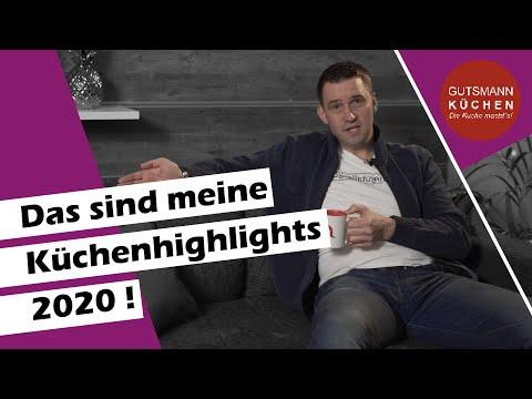 Küchenplanung im Jahr 2020 - meine persönlichen Highlights – Gutsmann Küchen