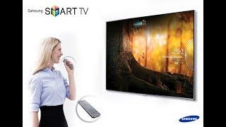 Smart TV Samsung MU6120 ,MU6100 ,MU6300 Bluetooth + comando de voz