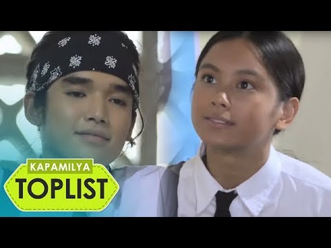 Kapamilya Toplist: 7 mischievous things Cocoy did to Tadhana that kicked up their chemistry