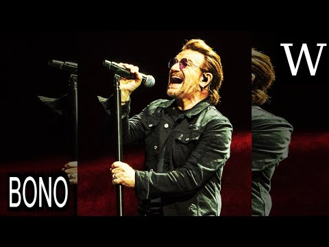 BONO - WikiVidi Documentary