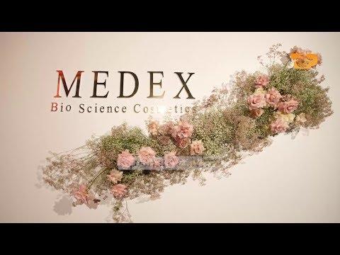 MEDEX- Brandi gjerman