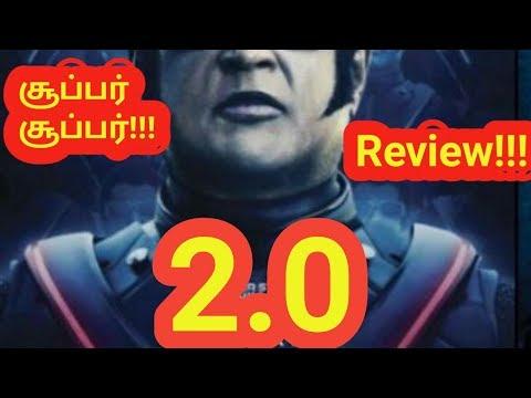 #2.0-review- #rajinikanth #sankar #ar-rahman #akshaya-kumar #superstar #2.o-#2point0