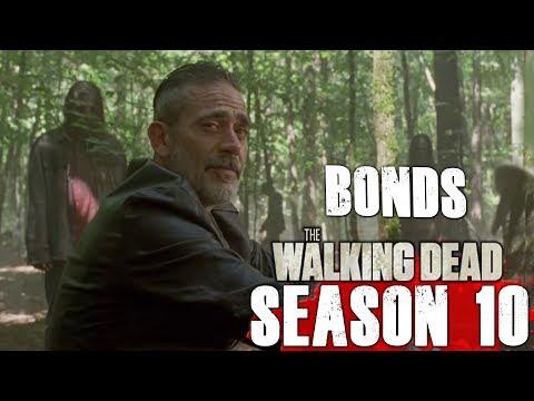 The Walking Dead Season 10 Episode 6 - Bonds - Video Predictions!