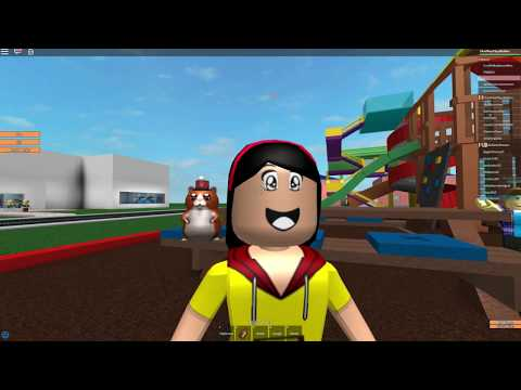 Roblox / Baby Gets a Flu Shot in the Butt! / Robloxian Hospital Roleplay / Gamer Chad Plays