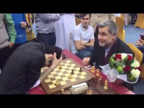 видеоприкол евроспорт шахматы