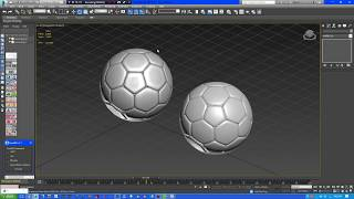 3DS Max: Baking A Perfect Normal Map