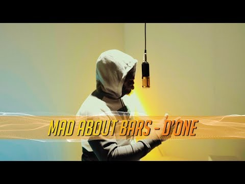 D'One - Mad About Bars w/ Kenny Allstar [S3] | @MixtapeMadness