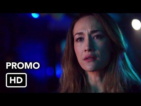 """Designated Survivor (ABC) """"Fall"""