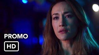 """Designated Survivor (ABC) """"Fall's Most Anticipated New Show"""" Promo HD"""