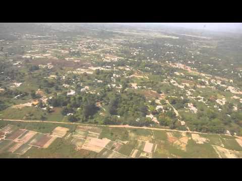 Bangui décol