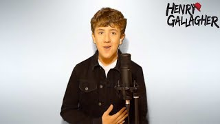 Sun Comes Up - Rudimental ft. James Arthur (Henry Gallagher Cover)