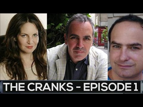 No Future in Hollywood - The Cranks Episode 1