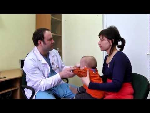 Лечение гемангиом
