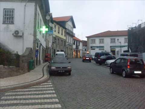 Mesão Frio -  Portugal Cityscapes